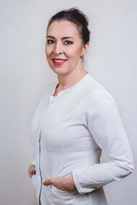 dr n. med. JOANNA GRODECKA