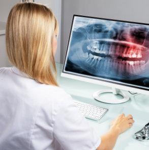 Radiologia Koło