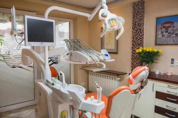 gabinet stomatologiczny w Kole